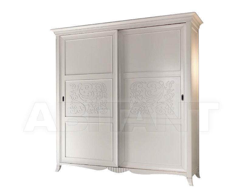 Купить Шкаф гардеробный Francesco Pasi Srl Notte 6098