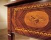 Стол письменный Tarba Intarsio 4131 Классический / Исторический / Английский