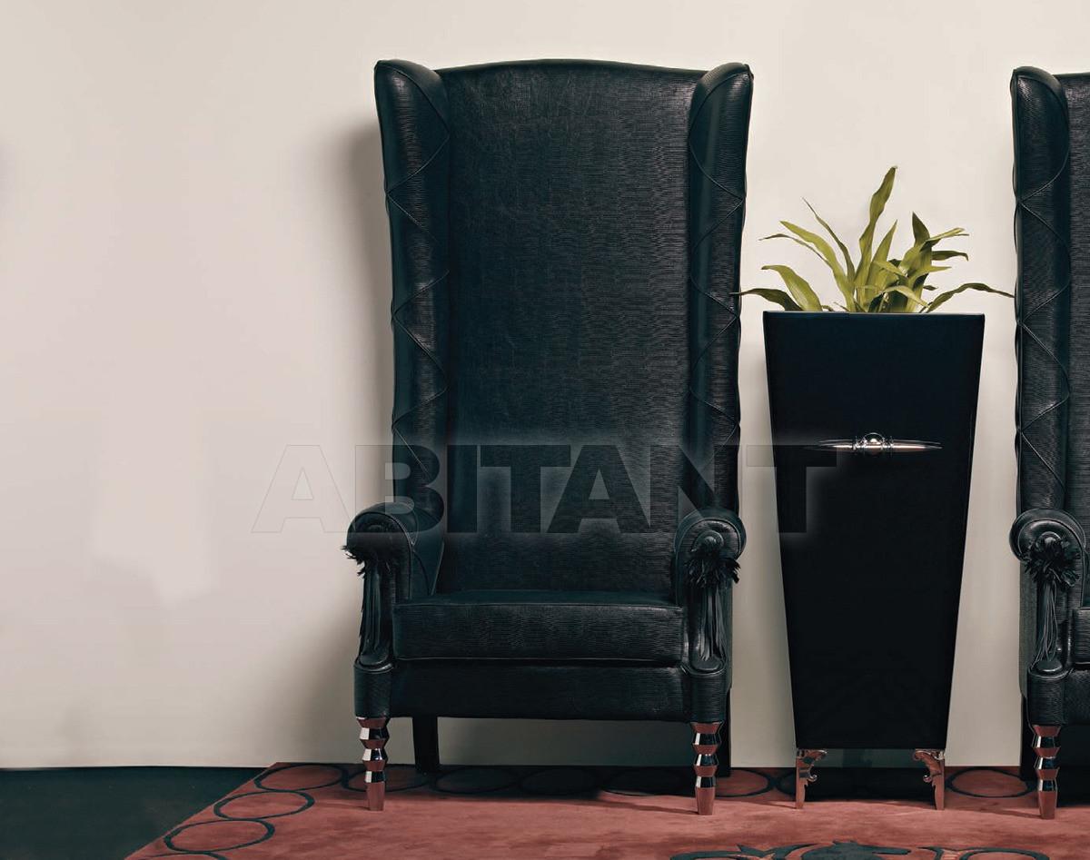 Купить Кресло SIEGFRID Ipe Cavalli Visionnaire SIEGFRID_HIGH_BENCH
