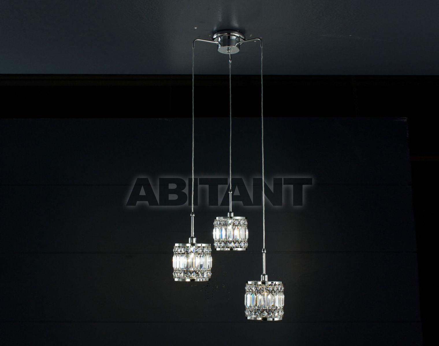 Купить Светильник Arredo Luce Contemporary 1055/S3