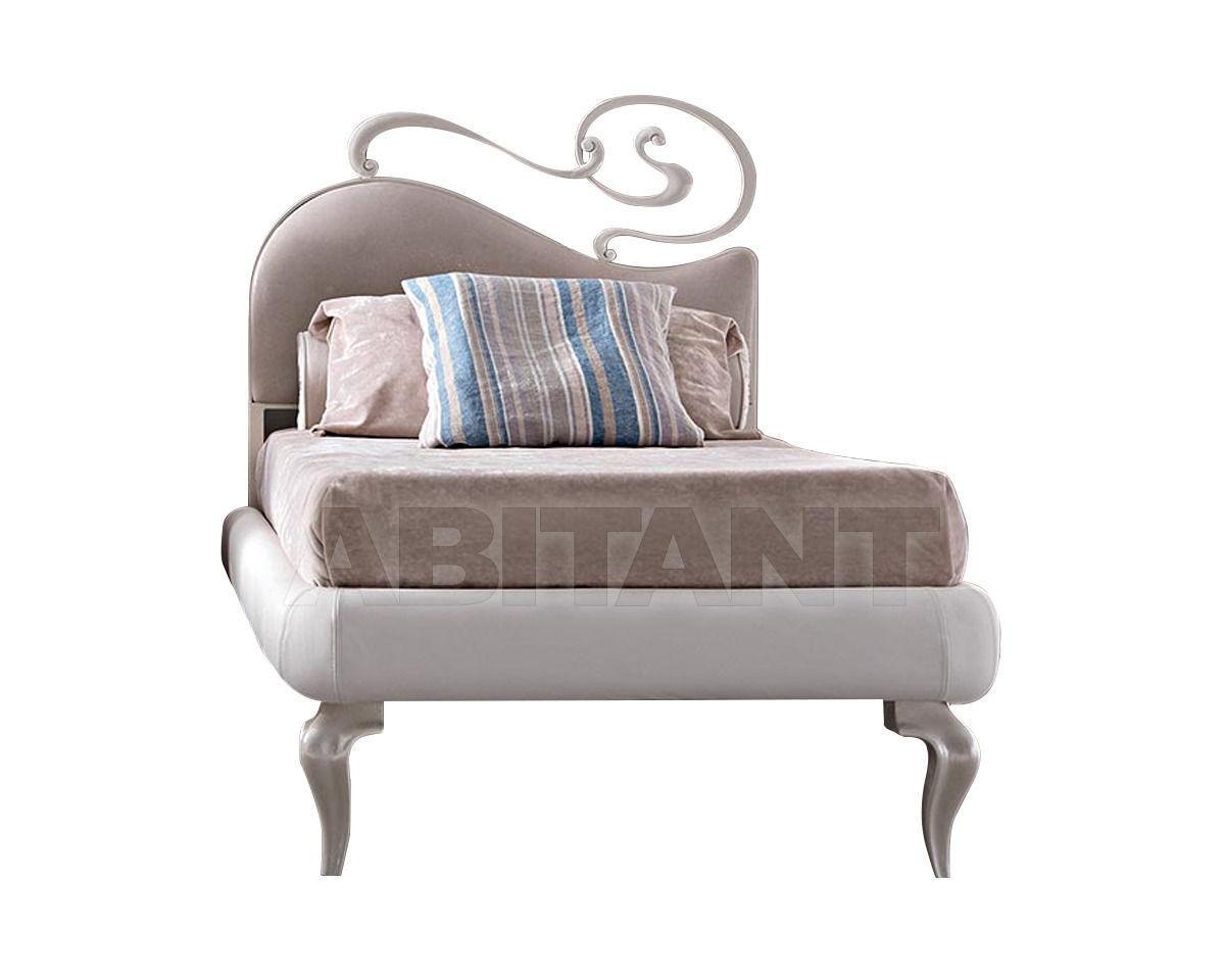 Купить Кровать Maya Corte Zari Srl  Incanto 933DX-T