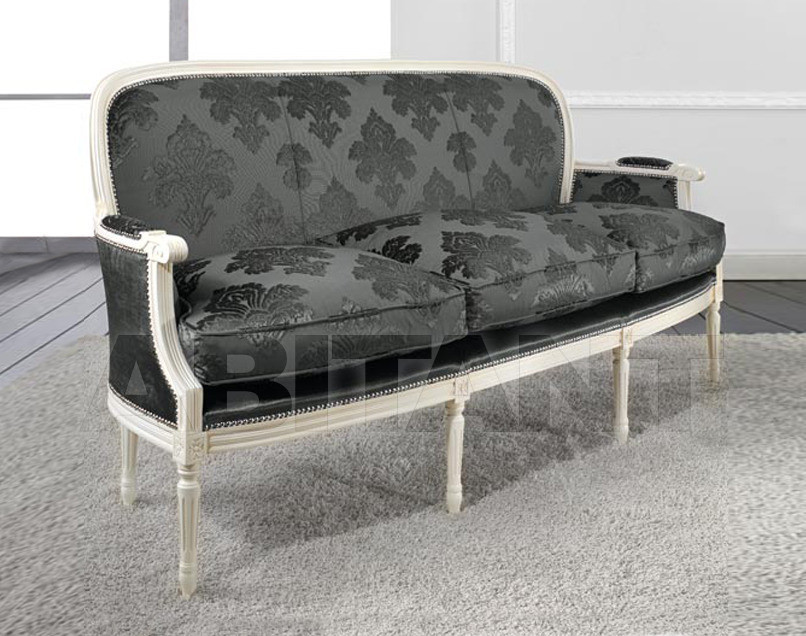 Купить Диван Seven Sedie Reproductions Royale 9248E