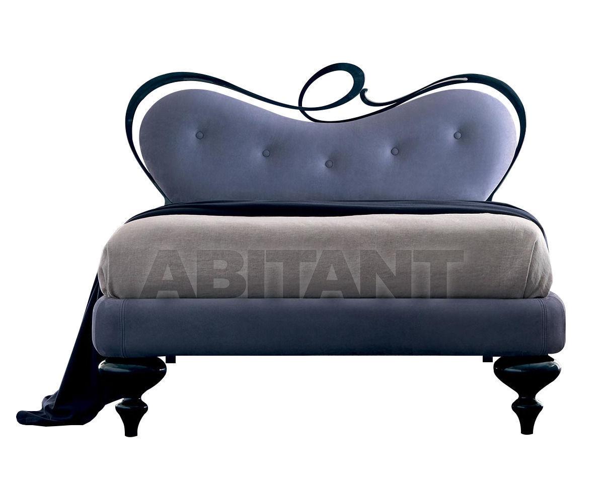 Купить Кровать Romeo Corte Zari Srl  Incanto 932-T
