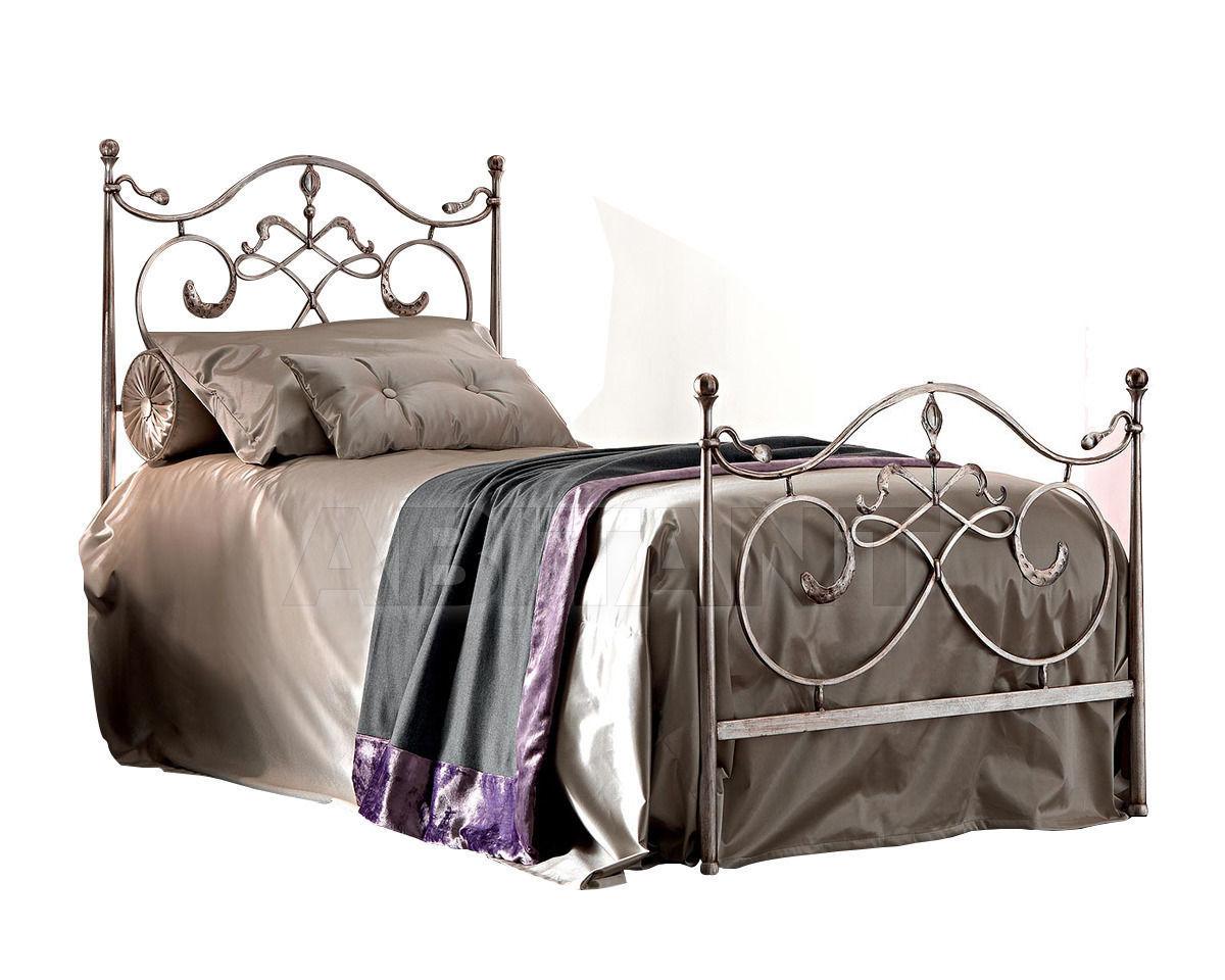 Купить Кровать Artù Corte Zari Srl  Incanto 891