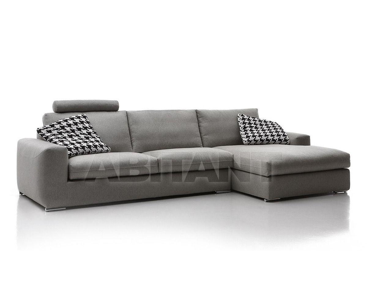 Купить Диван Wild Alberta Salotti Design Sofas 0WITC3