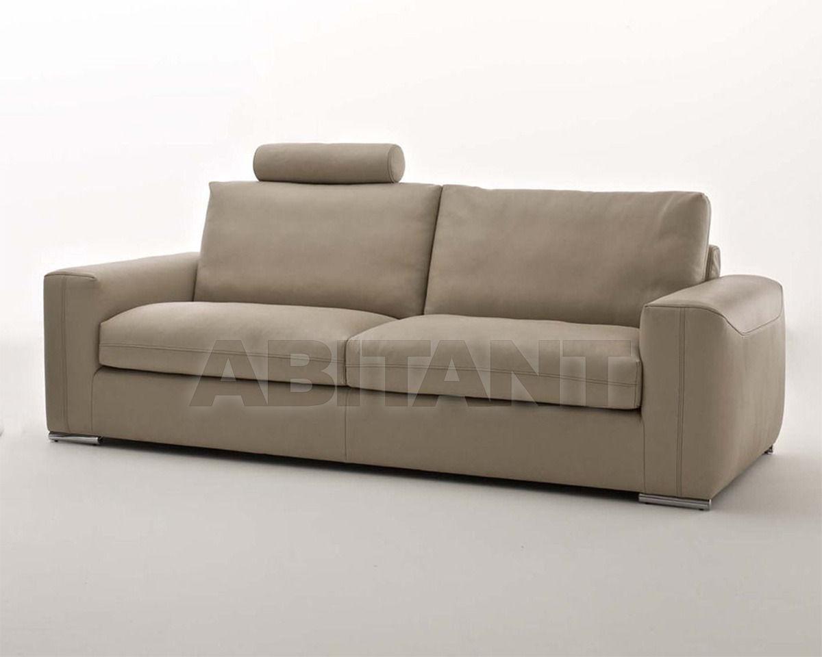 Купить Диван Wild Alberta Salotti Design Sofas 1WITD3M