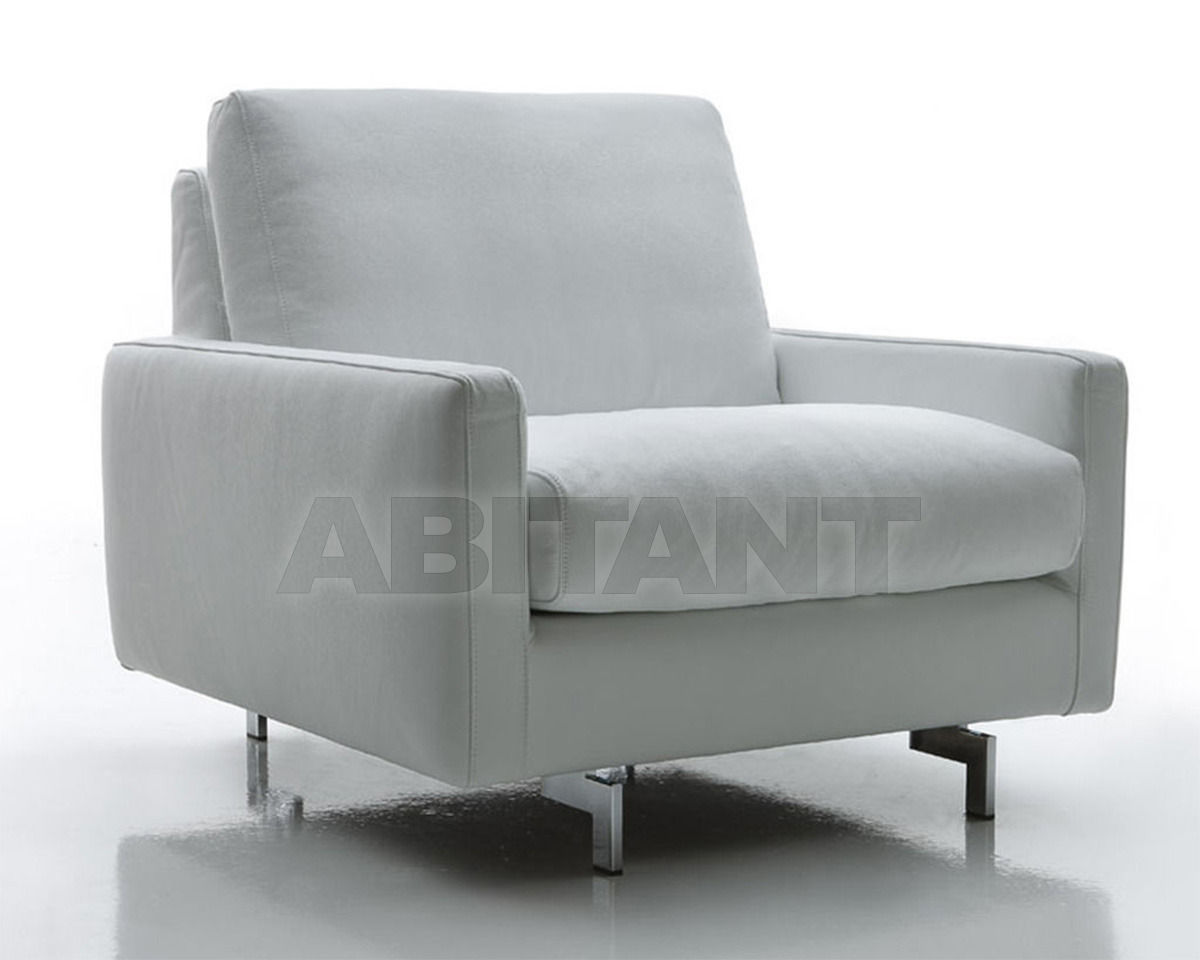 Купить Кресло Blow Alberta Salotti Armchair And Chaise Longue Collection 1BLOPB