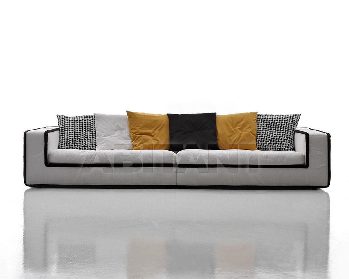 Купить Диван Hamilton Alberta Salotti Design Sofas 0HAMC1