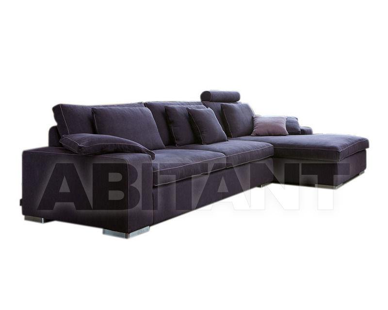 Купить Диван Beverly Alberta Salotti Design Sofas C1BLY