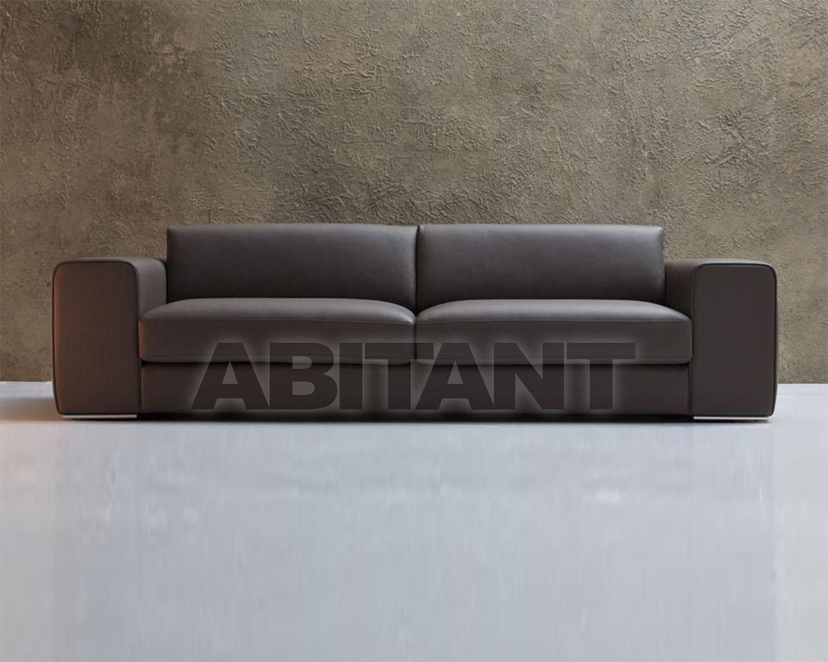 Купить Диван Avenue Alberta Salotti The Design Collection Leather D3MAVN