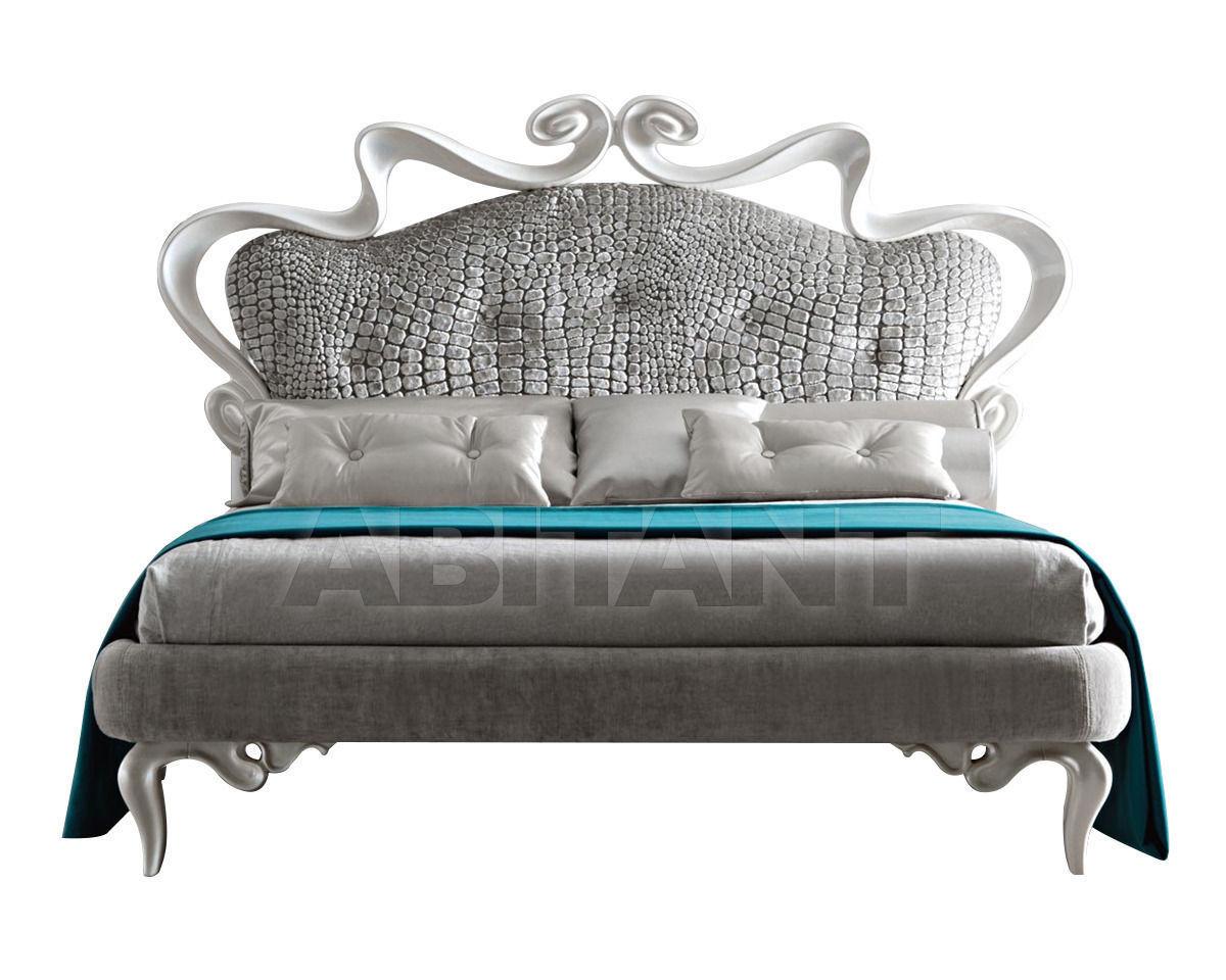 Купить Кровать Melissa Corte Zari Srl  Elegance 914-T
