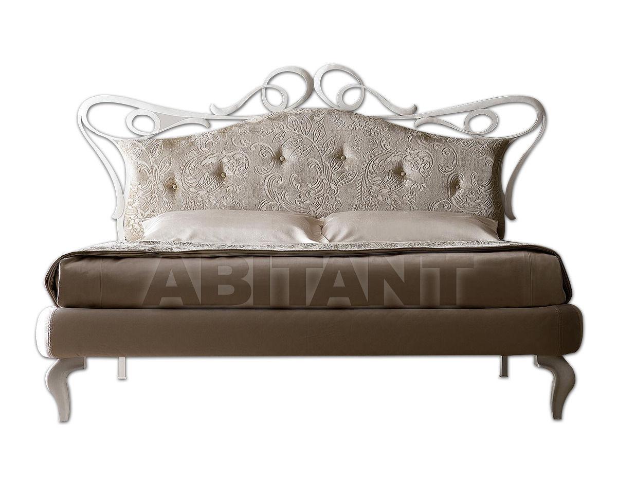 Купить Кровать ANTEA Corte Zari Srl  News '10 910