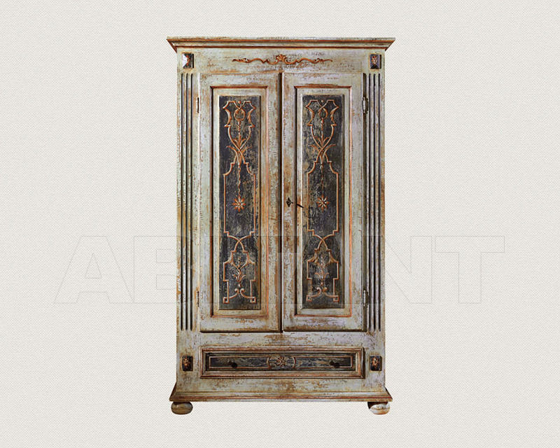 Купить Шкаф гардеробный Vittorio Grifoni  Decoro 1737