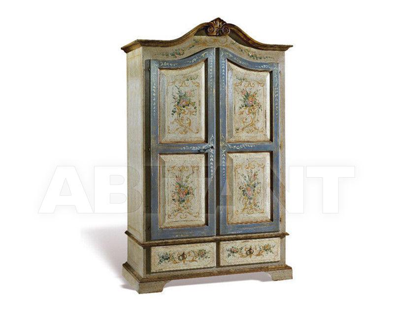 Купить Шкаф гардеробный Vittorio Grifoni  Decoro 1727