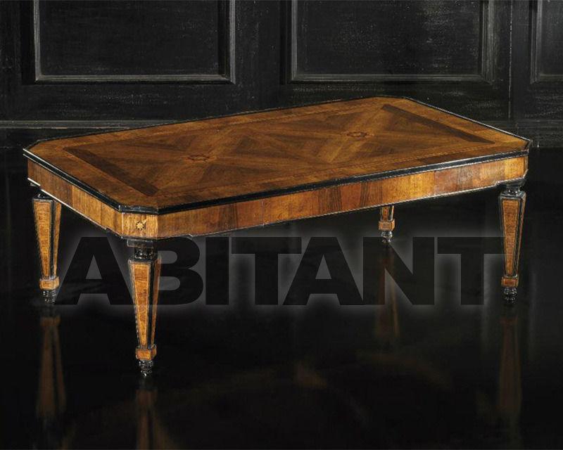 Купить Столик журнальный Vittorio Grifoni  Tradizione 1513