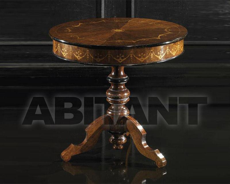 Купить Столик кофейный Vittorio Grifoni  Tradizione 1465