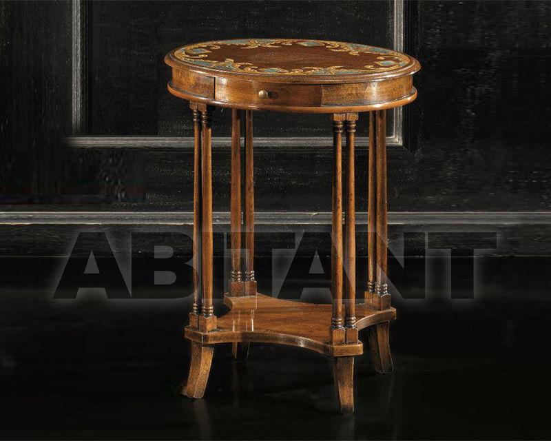 Купить Столик приставной Vittorio Grifoni  Tradizione 1453