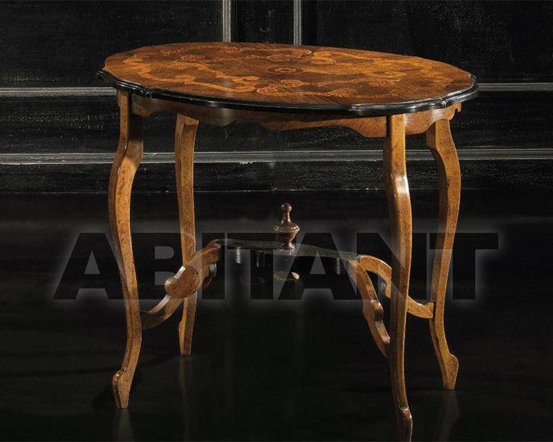 Купить Столик кофейный Vittorio Grifoni  Tradizione 1448