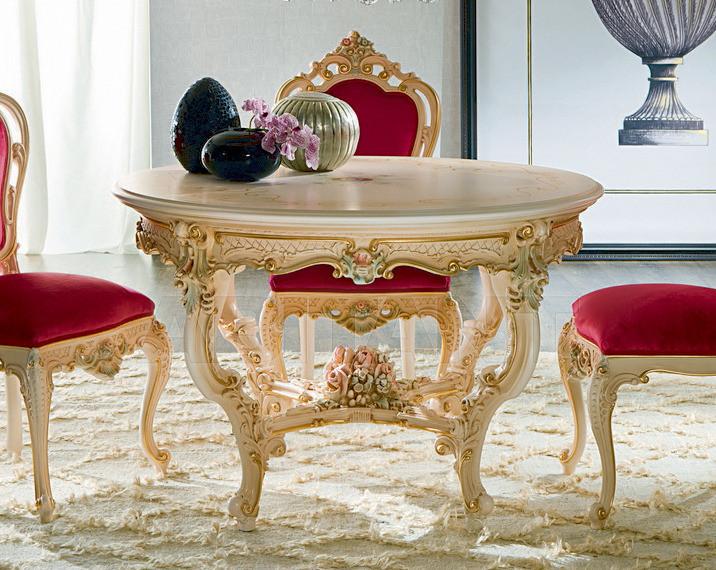 Купить Стол обеденный Silik Sale Da Pranzo 904