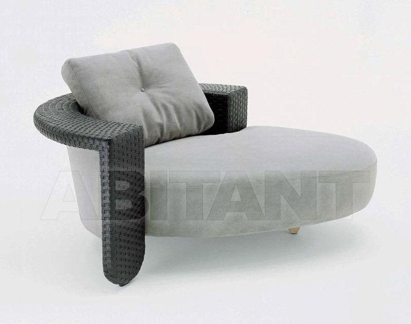 Купить Кресло для террасы Baialonga Bonacina1889 s.r.l. In Door Out 047D0