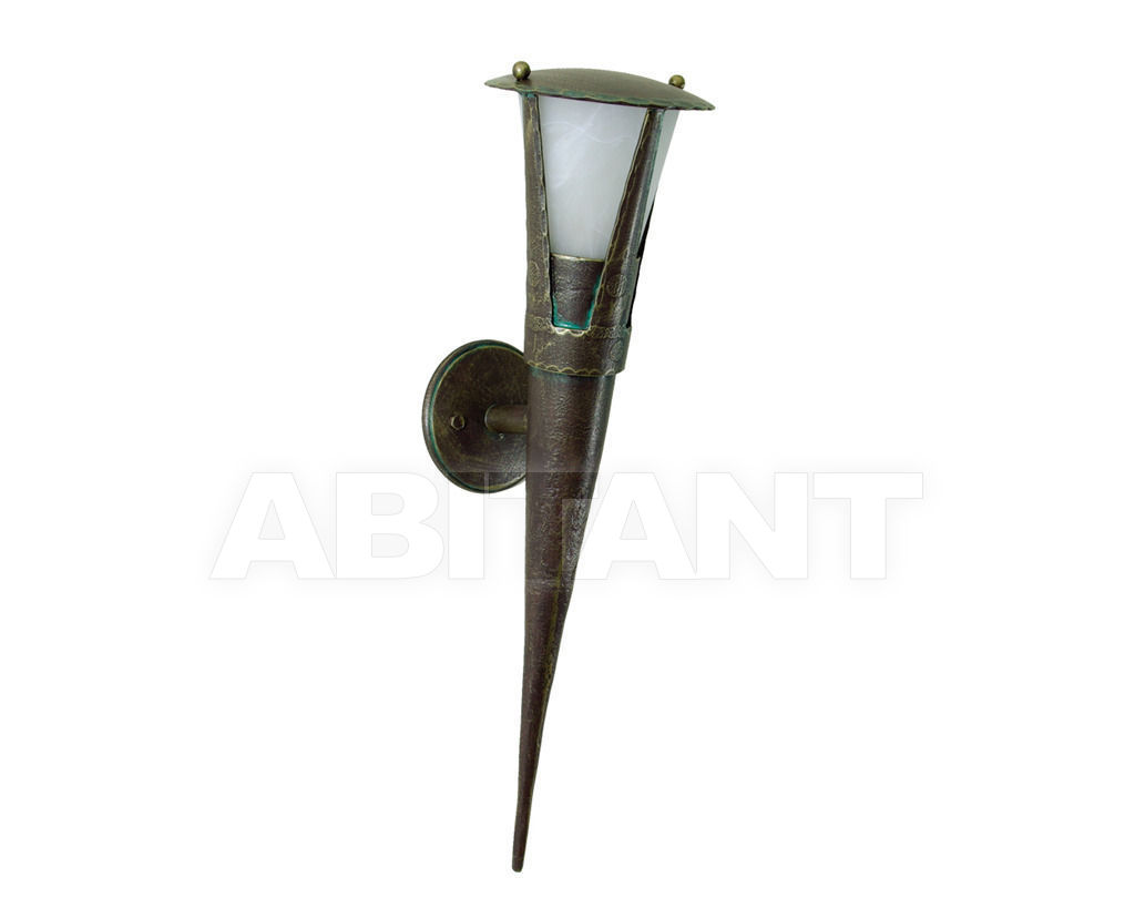 Купить Светильник настенный FMB Leuchten Schmiedeeisen Lampen Und Leuchten 90164