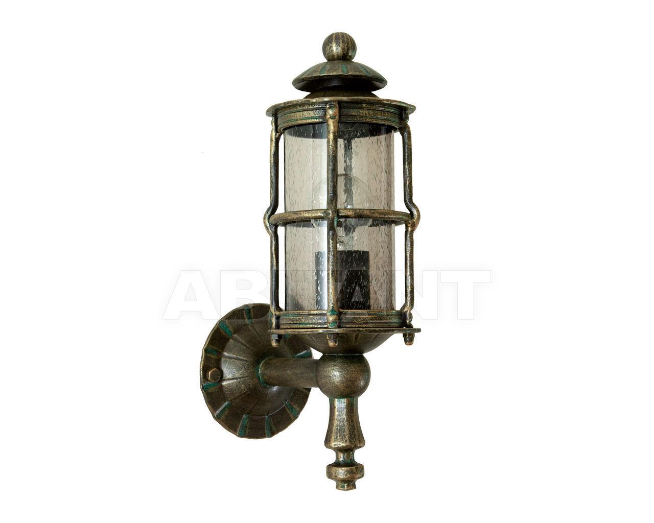 Купить Фасадный светильник FMB Leuchten Schmiedeeisen Lampen Und Leuchten 90143