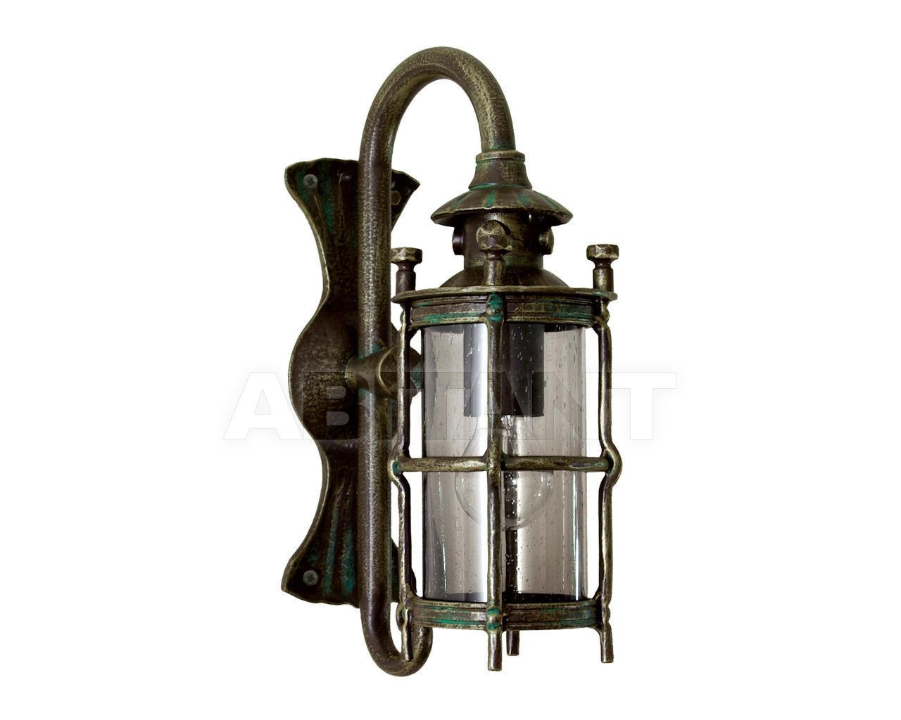 Купить Фасадный светильник FMB Leuchten Schmiedeeisen Lampen Und Leuchten 90142