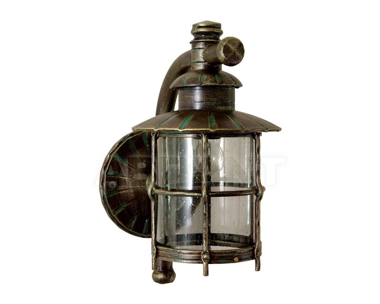 Купить Фасадный светильник FMB Leuchten Schmiedeeisen Lampen Und Leuchten 90146