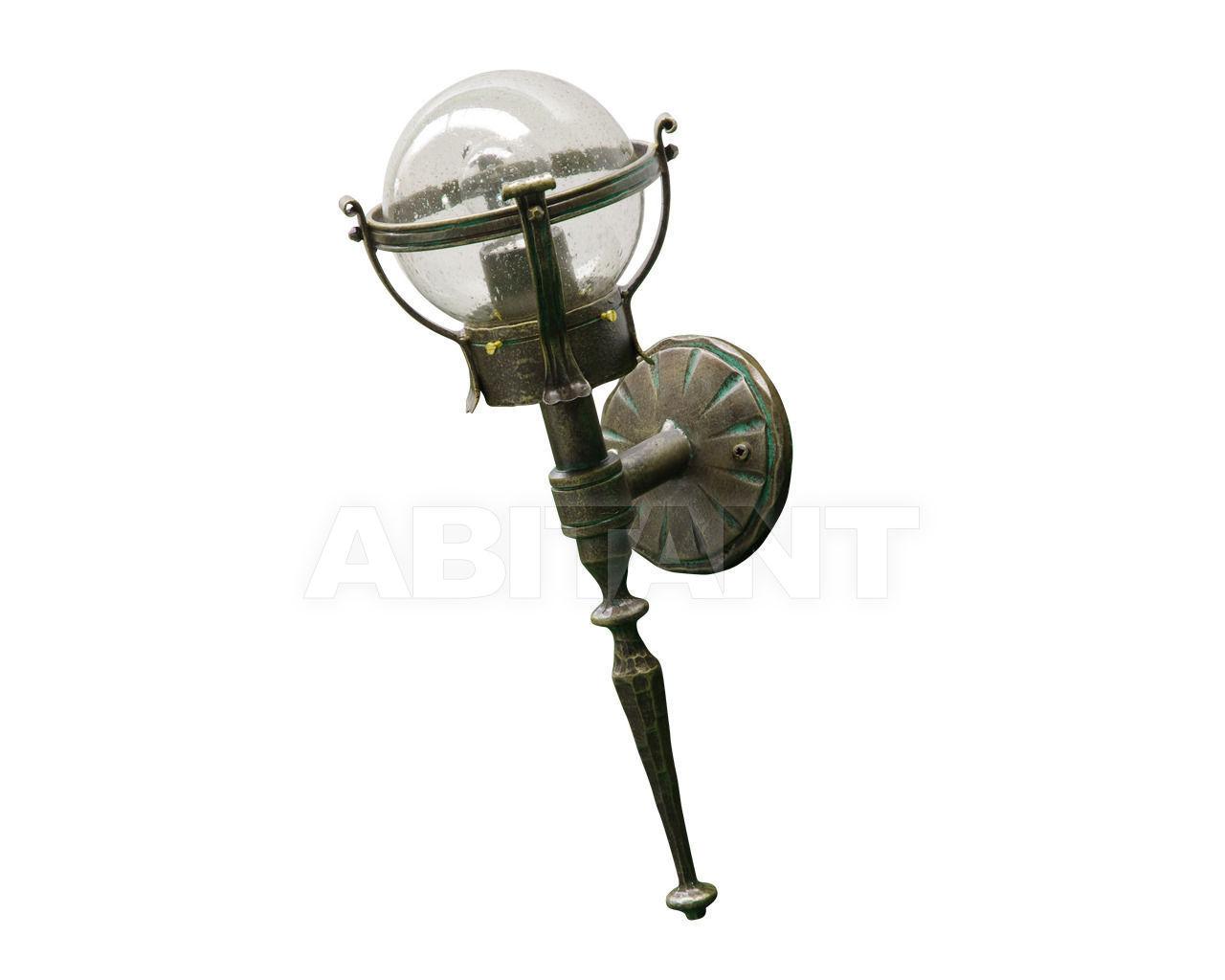 Купить Фасадный светильник FMB Leuchten Schmiedeeisen Lampen Und Leuchten 90102