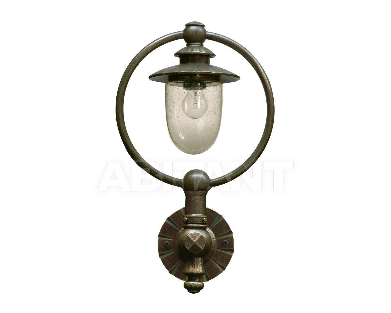 Купить Фасадный светильник FMB Leuchten Schmiedeeisen Lampen Und Leuchten 90168