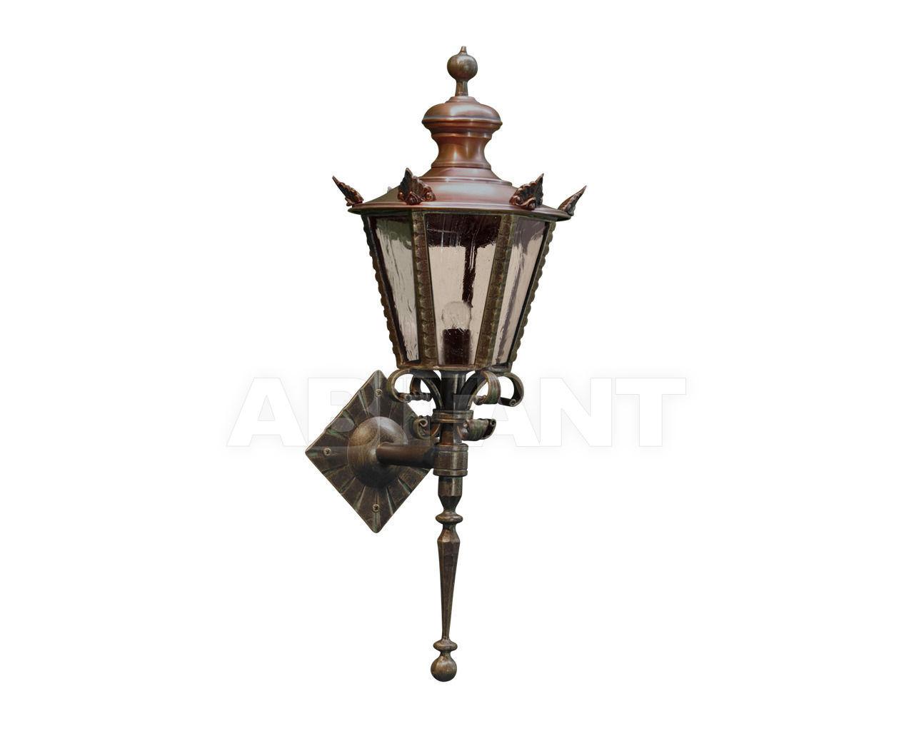 Купить Фасадный светильник FMB Leuchten Schmiedeeisen Lampen Und Leuchten 90138