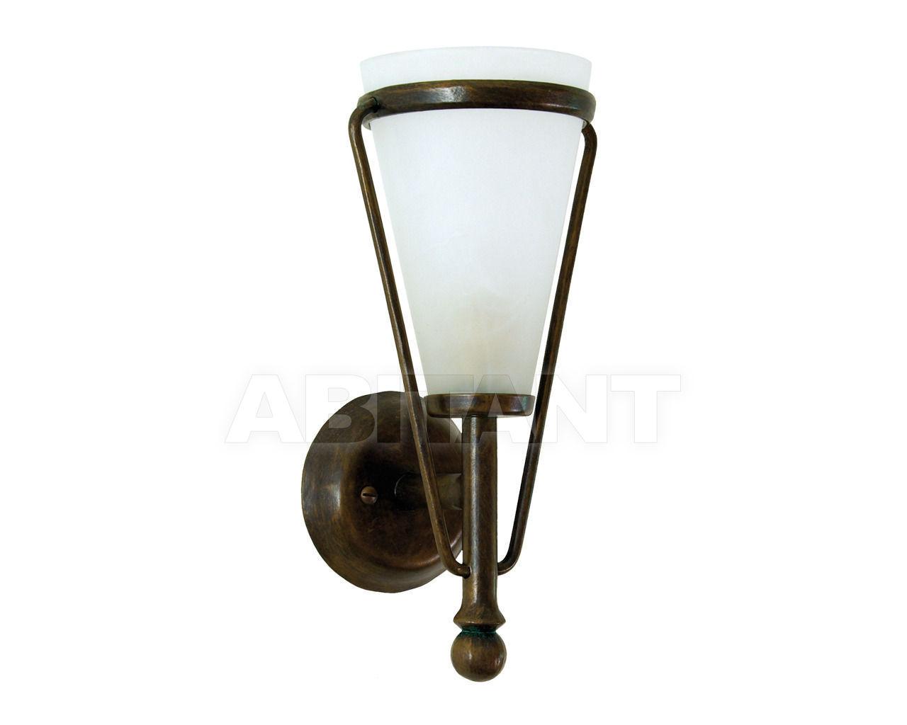 Купить Фасадный светильник FMB Leuchten Schmiedeeisen Lampen Und Leuchten 94413