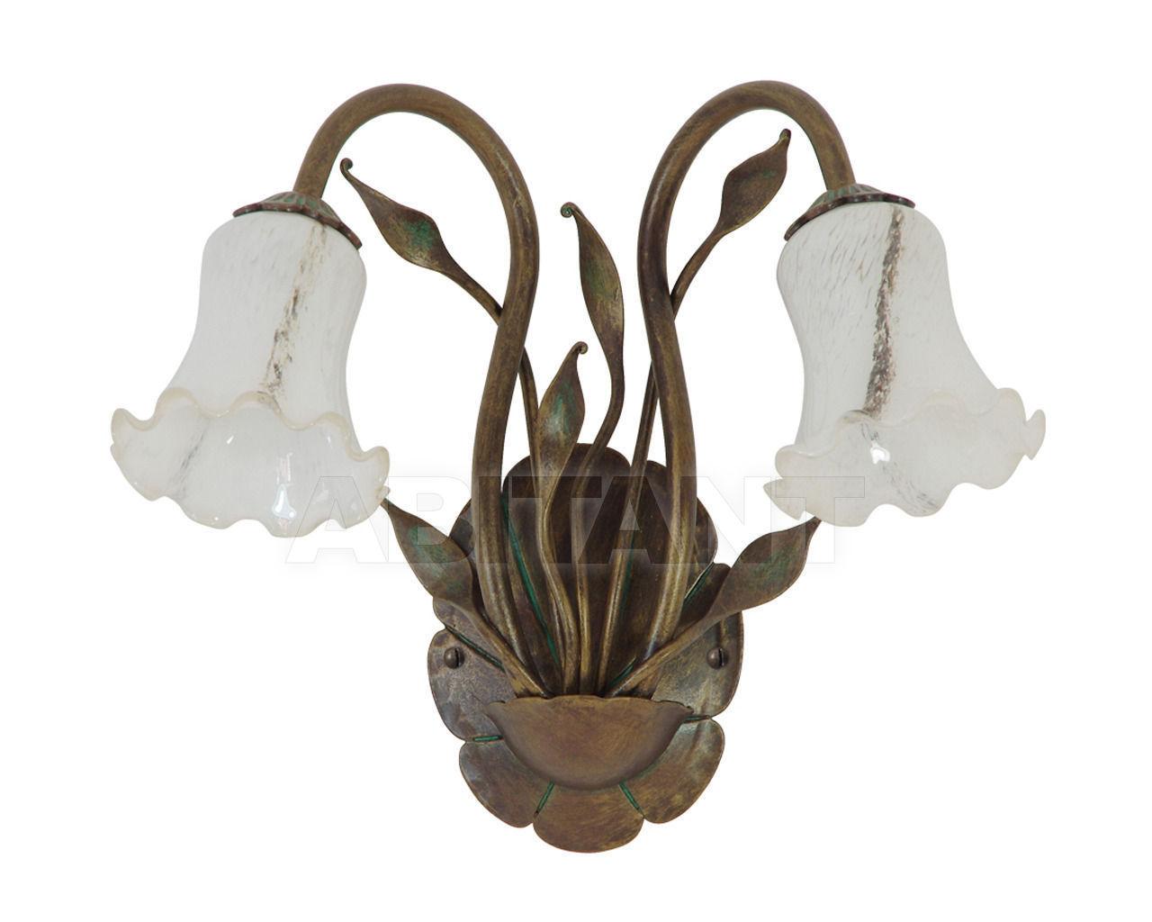 Купить Светильник настенный FMB Leuchten Schmiedeeisen Lampen Und Leuchten 94150
