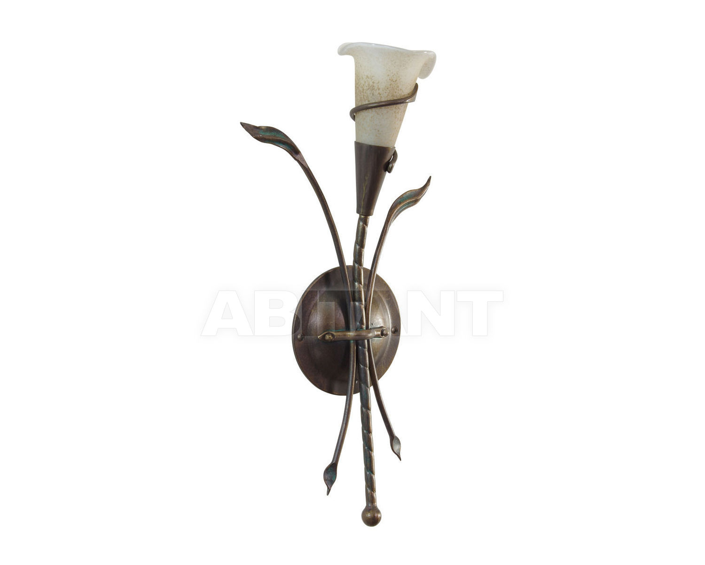 Купить Светильник настенный FMB Leuchten Schmiedeeisen Lampen Und Leuchten 94273