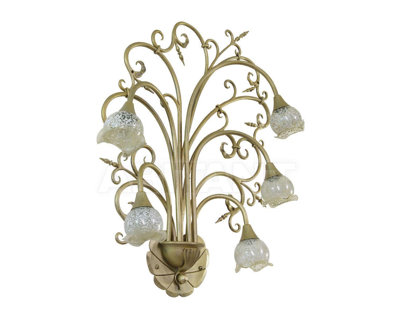 Купить Светильник настенный FMB Leuchten Schmiedeeisen Lampen Und Leuchten 94251