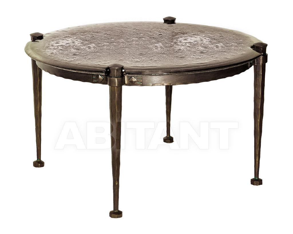 Купить Столик кофейный FMB Leuchten Schmiedeeisen Lampen Und Leuchten 99555
