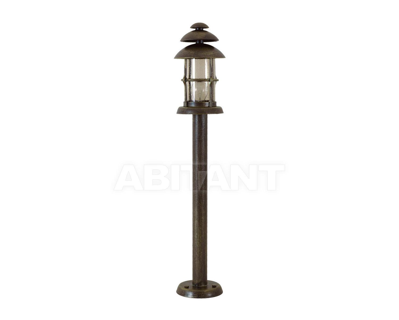 Купить Садовый светильник FMB Leuchten Schmiedeeisen Lampen Und Leuchten 90345