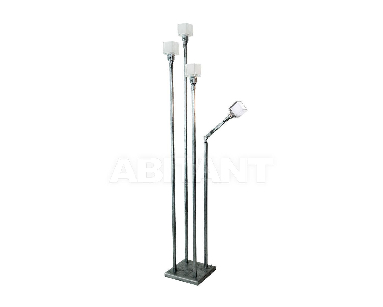 Купить Лампа напольная FMB Leuchten Schmiedeeisen Lampen Und Leuchten 94429