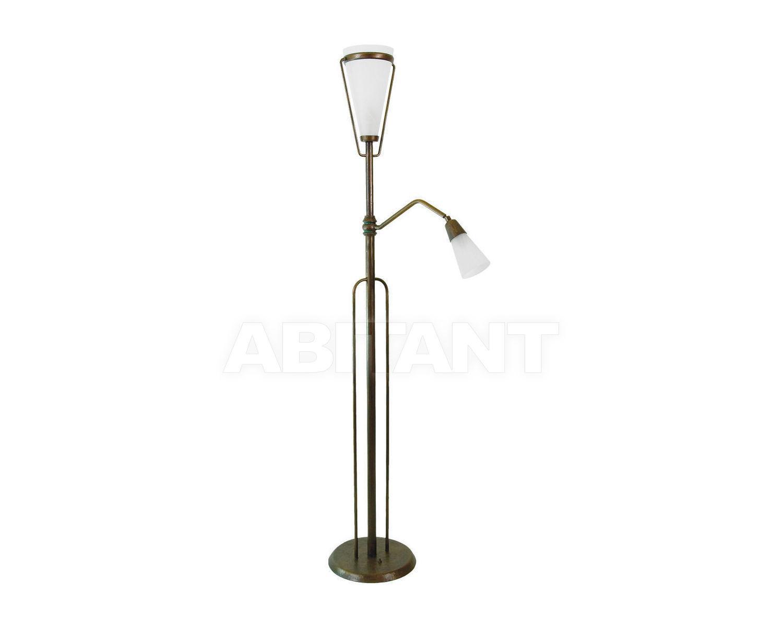 Купить Лампа напольная FMB Leuchten Schmiedeeisen Lampen Und Leuchten 94408