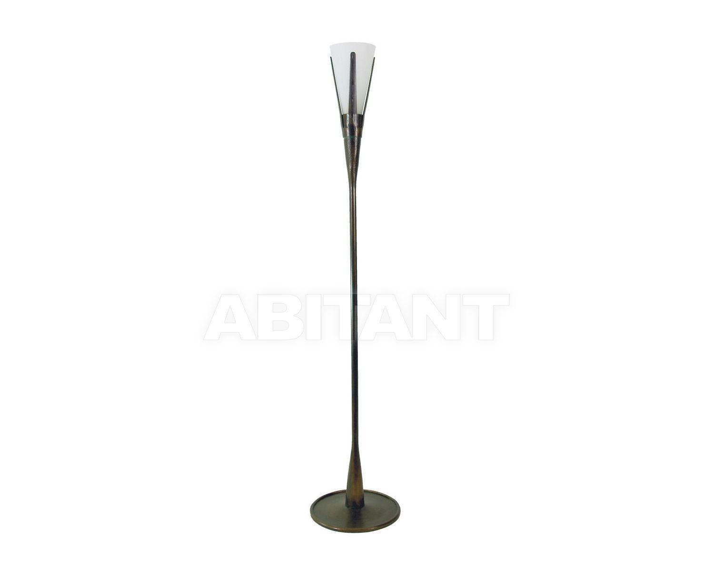 Купить Лампа напольная FMB Leuchten Schmiedeeisen Lampen Und Leuchten 94395