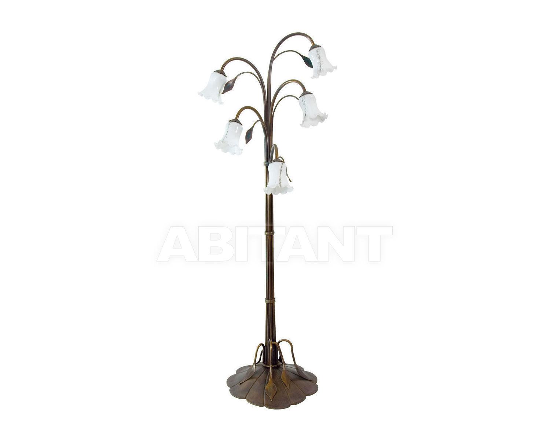 Купить Лампа напольная FMB Leuchten Schmiedeeisen Lampen Und Leuchten 94161