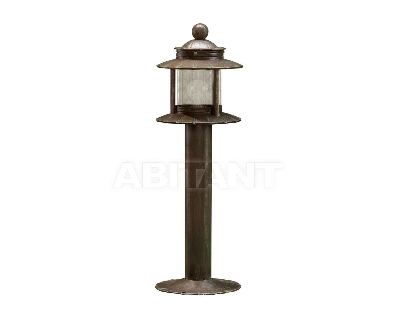 Купить Садовый светильник FMB Leuchten Schmiedeeisen Lampen Und Leuchten 90320