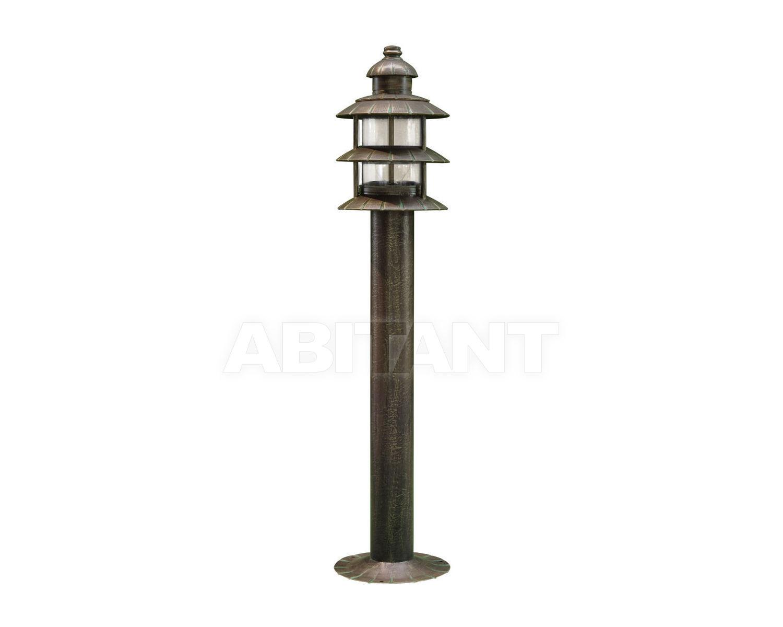 Купить Садовый светильник FMB Leuchten Schmiedeeisen Lampen Und Leuchten 90318