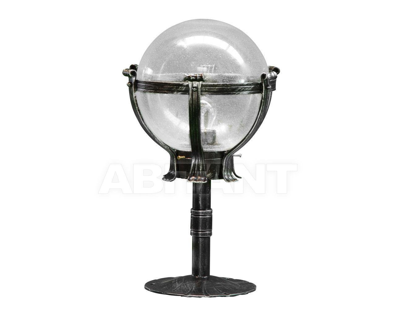 Купить Садовый светильник FMB Leuchten Schmiedeeisen Lampen Und Leuchten 90401