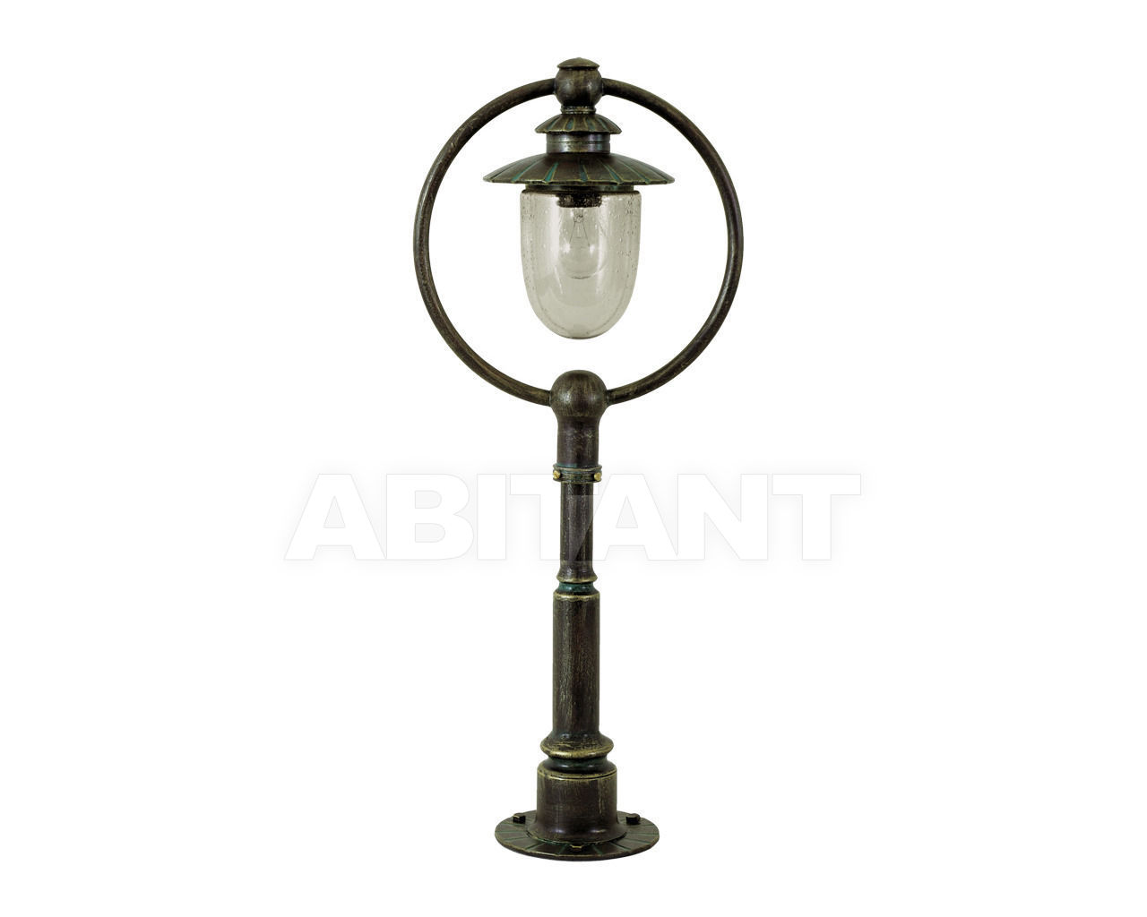 Купить Садовый светильник FMB Leuchten Schmiedeeisen Lampen Und Leuchten 90421