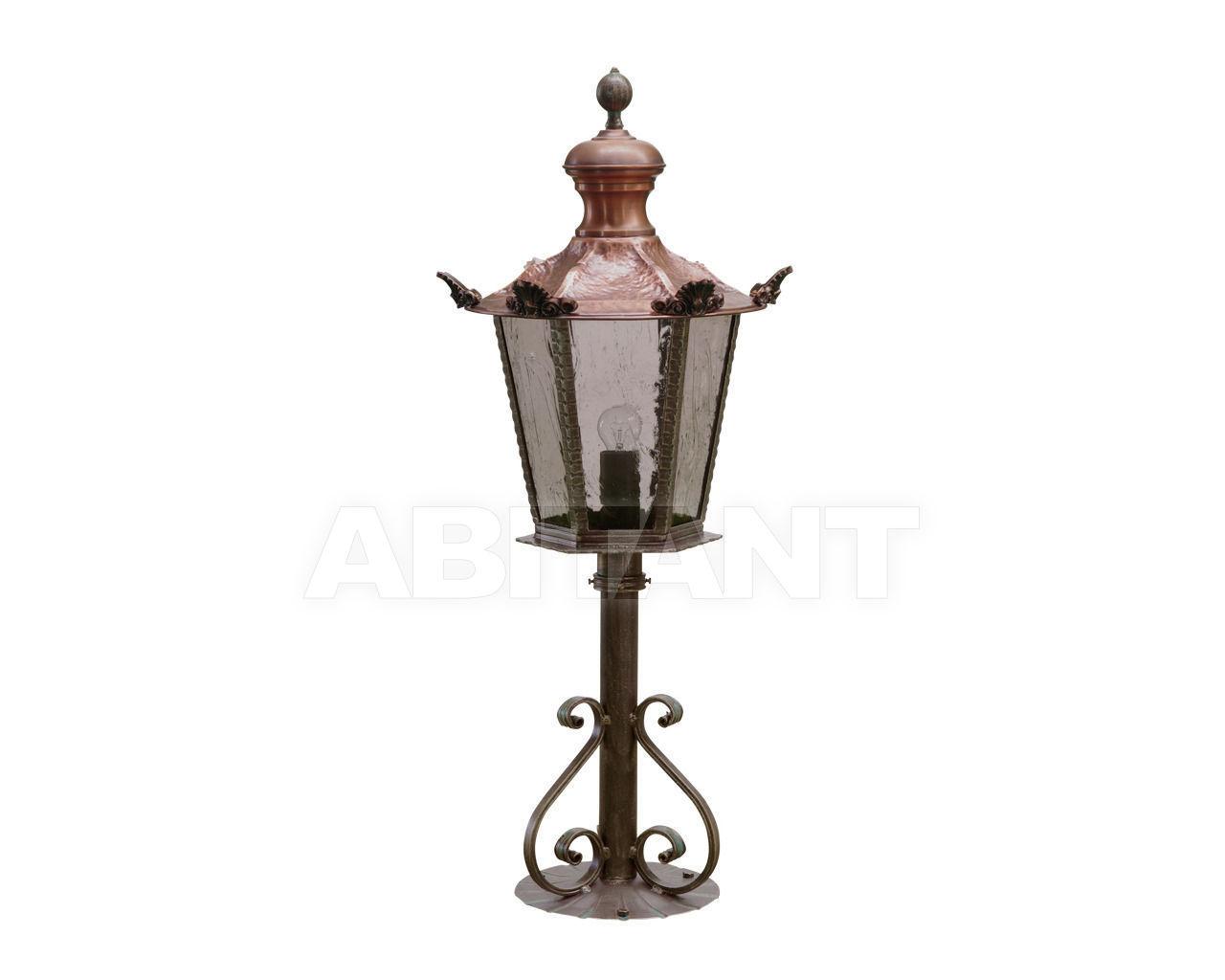 Купить Садовый светильник FMB Leuchten Schmiedeeisen Lampen Und Leuchten 90420