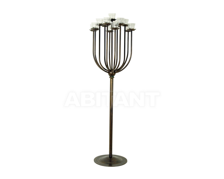 Купить Подсвечник FMB Leuchten Schmiedeeisen Lampen Und Leuchten 97098