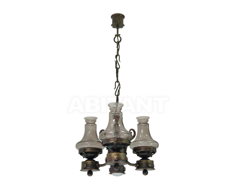 Купить Люстра FMB Leuchten Schmiedeeisen Lampen Und Leuchten 94229