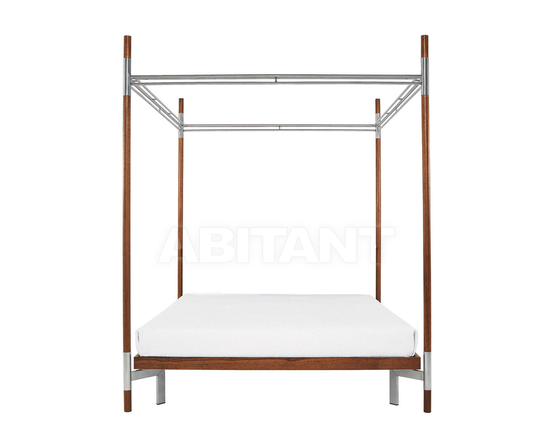 Купить Кровать EDWARD IV Driade L`arte Di Abitare 9008542 +9008520