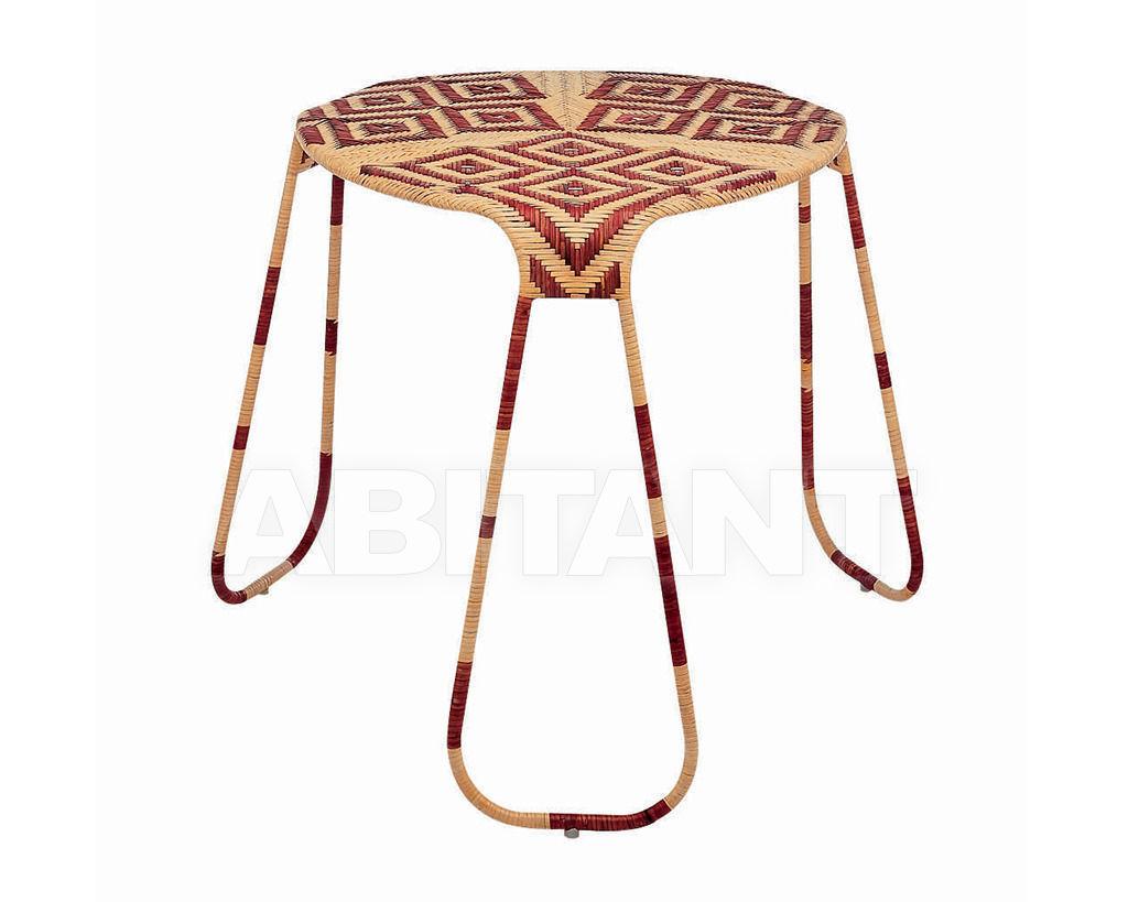 Купить Столик кофейный FLO Driade L`arte Di Abitare 9820200